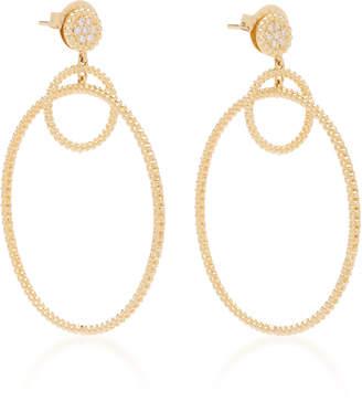 Carla Amorim Gathering Earrings
