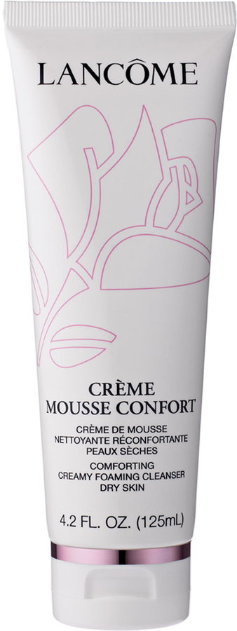 Lancôme Creme Mousse Comforting Foaming Cleanser