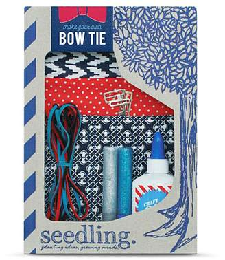 Your Own Seedling Make Bow Tie kit