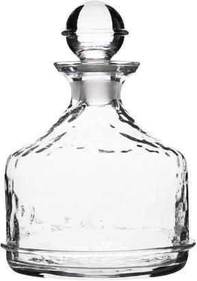 Juliska Carine Whiskey Decanter