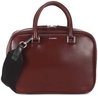 Jil Sander Leather tote