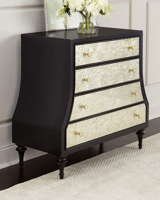 Hooker Furniture Cynthia Rowley For Epoque Eglomise Chest