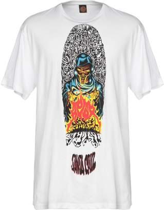 Santa Cruz T-shirts - Item 12223580KS