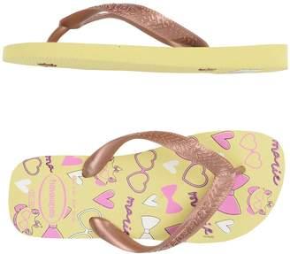 Havaianas Toe strap sandals - Item 11448860JB