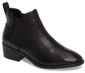 Women's Steve Madden Dicey Chelsea Boot $99.95 thestylecure.com