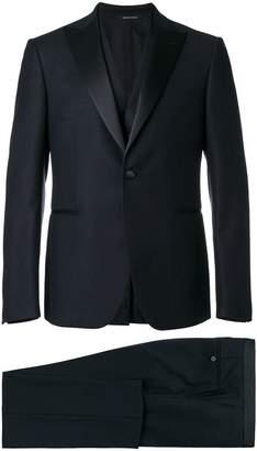 Tagliatore three piece dinner suit