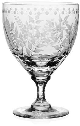William Yeoward Fern Wine Glass, Large