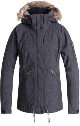 Roxy Meade Snow Jacket