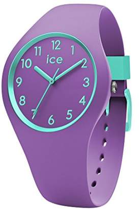 Ice Watch Ice-Watch - ICE ola kids Mermaid - Girl's wristwatch with silicon strap - 014432 (Small)