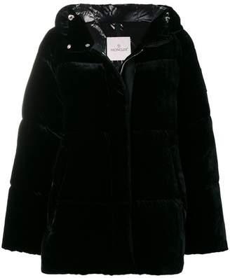Moncler oversized padded jacket
