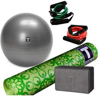 Body Solid Yoga Gym