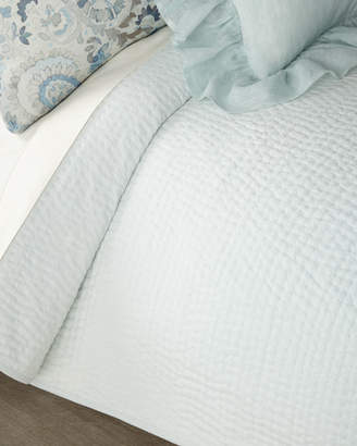 Pine Cone Hill Seychelles Twin Quilt