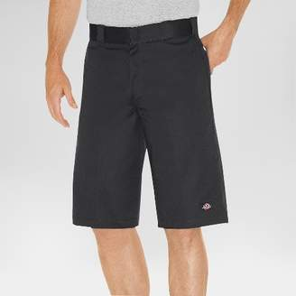 "Dickies® Men's Big & Tall Relaxed Fit Twill 13"" Multi-Pocket Work Shorts $24.99 thestylecure.com"
