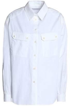 Belstaff Cotton-Poplin Shirt