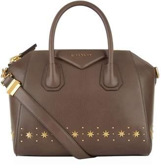 Givenchy Small Star Antigona Tote Bag
