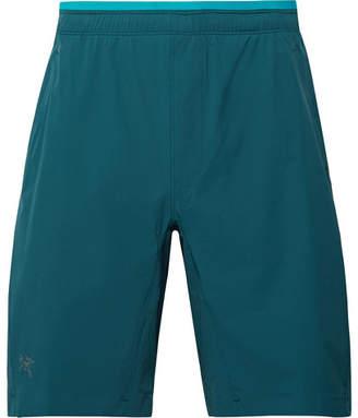Arc'teryx Aptin Fortius Dw Shorts