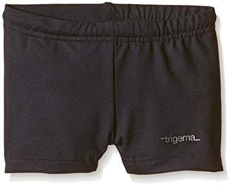Trigema Boy's Swimming Shorts Men's Underwear,(manufacturer Size: 128)