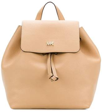 MICHAEL Michael Kors branded backpack