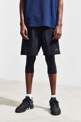 adidas Tango Double-Layer Short