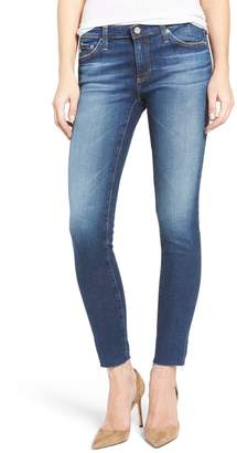 AG Jeans (エー ジー) - AG 'The Legging' Ankle Jeans