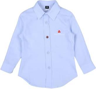 Peuterey Shirts - Item 38657492LM