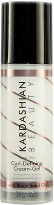 KARDASHIAN Kardashian Beauty Twirl Me Curl-Defining Cream Gel - 5 oz. $14 thestylecure.com