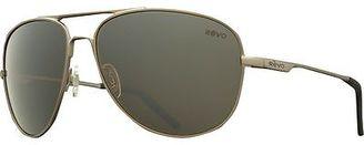 Revo Windspeed Polarized Sunglasses - Serilium Lens $99.47 thestylecure.com