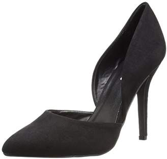 Call it Spring Women's High Heel D'orsay Pointy Pump $49.99 thestylecure.com