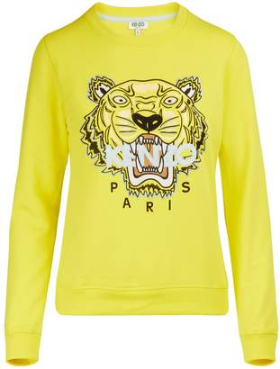 Kenzo Tiger sweatshirt