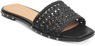 Marc Fisher Jeremy Slide Sandals Women's Shoes