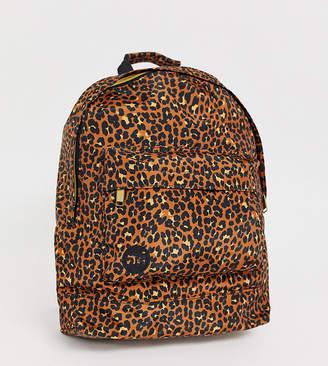 Mi-Pac Mi Pac Nylon Leopard