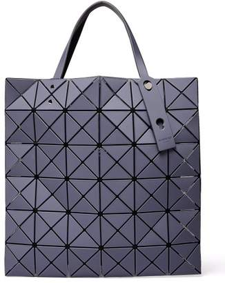b31e400b32 COM Bao Bao Issey Miyake Lucent Gloss Tote Bag - Womens - Dark Grey