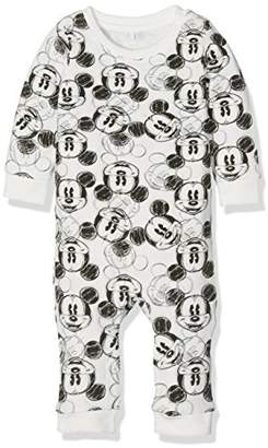 Name It Baby Boys' Nitmickey Lincoln Bodysuit Mznb Wdi Romper