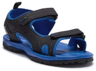 Northside Riverside II Open Toe Sandal (Big Kid)