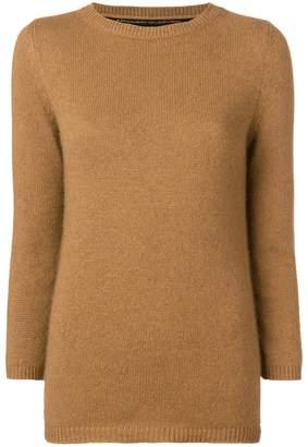 Ermanno Scervino knit sweater