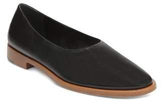 Via Spiga Women's Paloma Leather Flats