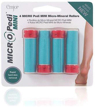 Emjoi Micro Pedi mini replacement roller