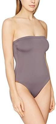 Saint Tropez Kiwi Women's Body violaine Swimsuit