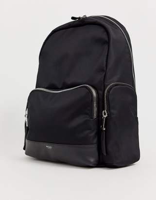 Knomo Barlow Backpack 15 in Black