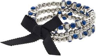 Vera Wang Simply Vera Stretch Bracelet Set