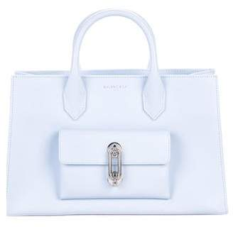 Balenciaga Extra Small Mallion Work Tote