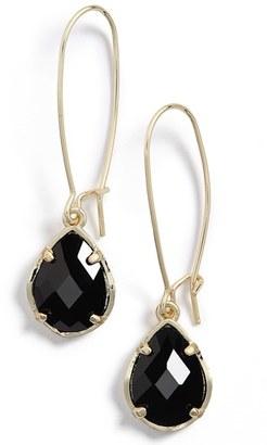 Women's Kendra Scott 'Dee' Teardrop Earrings $50 thestylecure.com