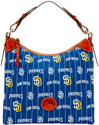 Dooney & Bourke MLB Padres Large Erica