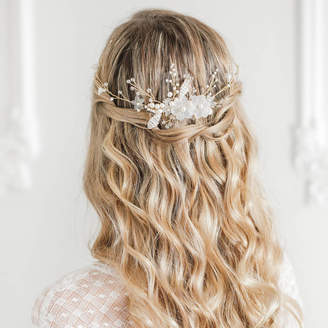 Britten Weddings Hair Comb Bridal
