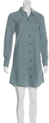 Patagonia Point Collar Shirt Dress w/ Tags
