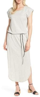Bobeau Knit Tee Dress