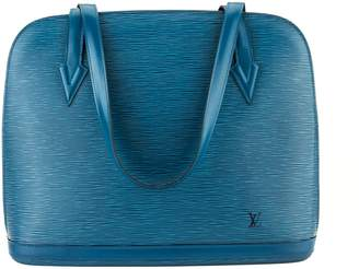 Louis Vuitton Toledo Blue Epi Lussac (3997007)