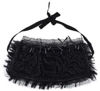 Dries Van Noten Gigino Embroidered Collar Necklace