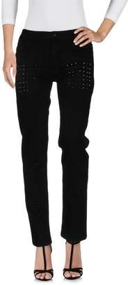 Plein Sud Jeans Denim pants - Item 42615764CR