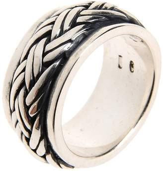 Manuel Bozzi Rings - Item 50162851XF